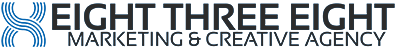 Eight Three Eight Creative Agency