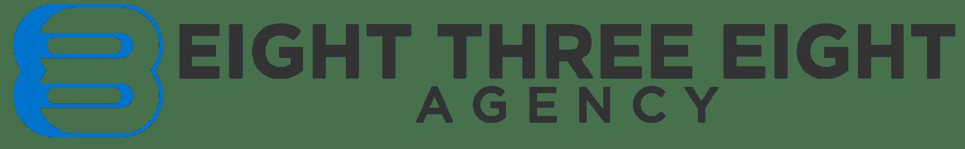 Eight Three Eight Agency