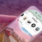 instagram stories, 838 agency, social media