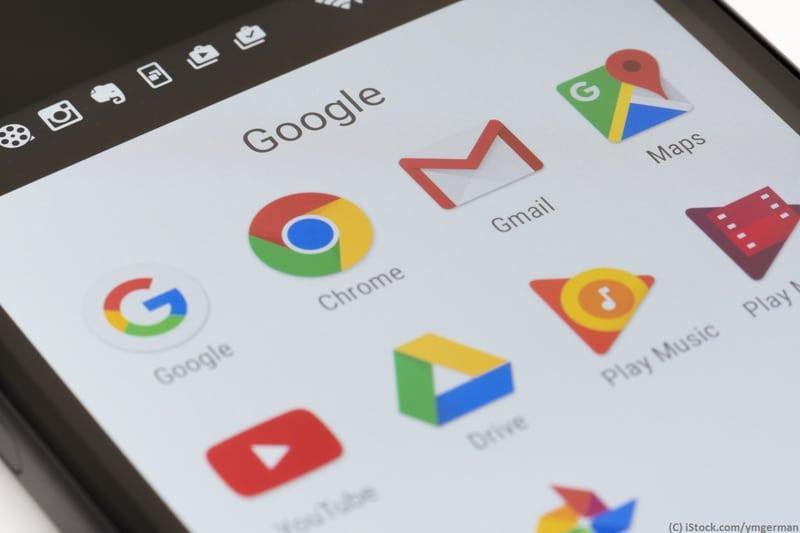 Google Chrome, HTTP 2018, Eight Three Eight Agency