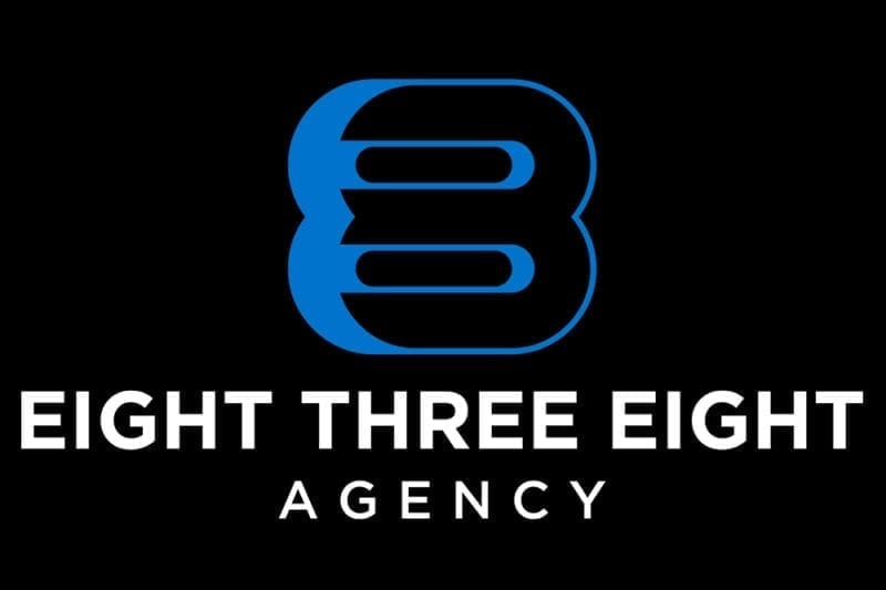Eight Three Eight Agency