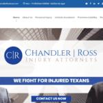 Chandler Ross Personal Injury